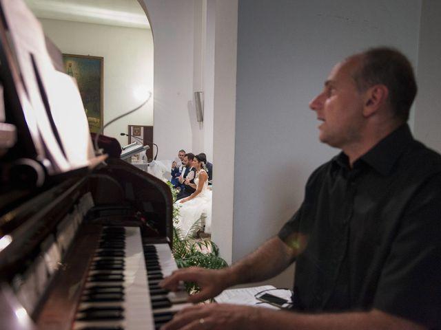 Il matrimonio di Iacopo e Giorgia a Livorno, Livorno 25