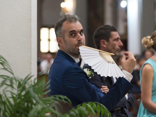 Il matrimonio di Iacopo e Giorgia a Livorno, Livorno 27