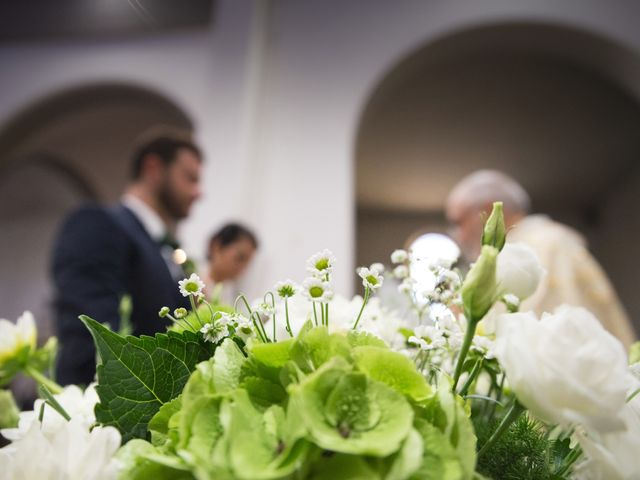 Il matrimonio di Iacopo e Giorgia a Livorno, Livorno 28