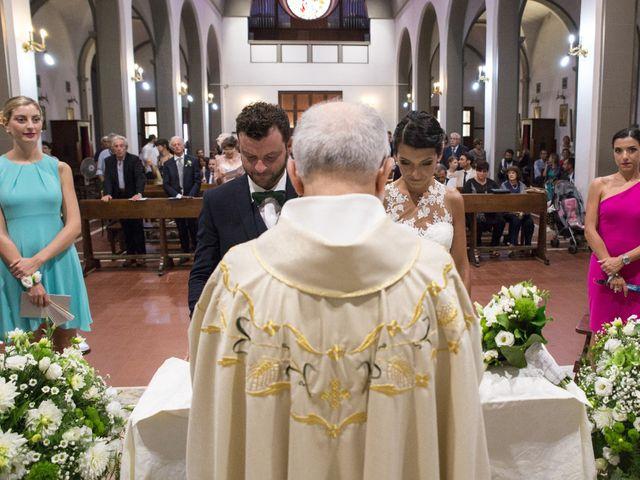 Il matrimonio di Iacopo e Giorgia a Livorno, Livorno 29