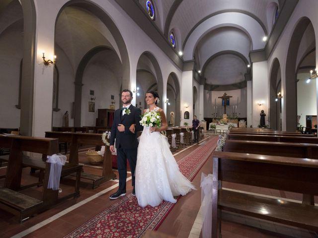Il matrimonio di Iacopo e Giorgia a Livorno, Livorno 32
