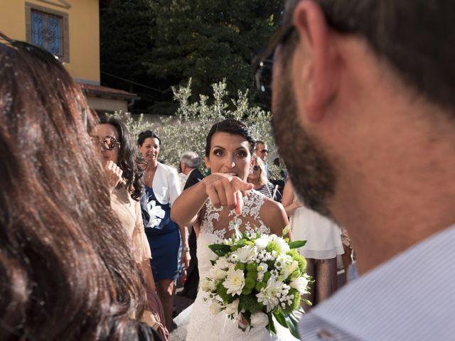 Il matrimonio di Iacopo e Giorgia a Livorno, Livorno 35