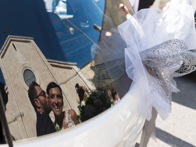 Il matrimonio di Iacopo e Giorgia a Livorno, Livorno 36