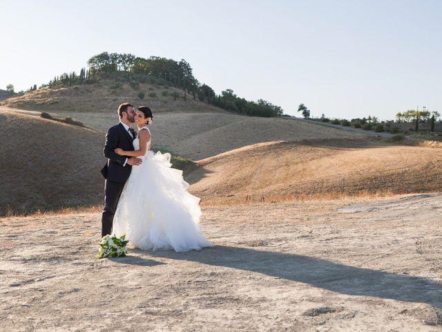 Il matrimonio di Iacopo e Giorgia a Livorno, Livorno 37