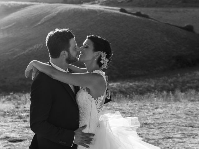 Il matrimonio di Iacopo e Giorgia a Livorno, Livorno 38
