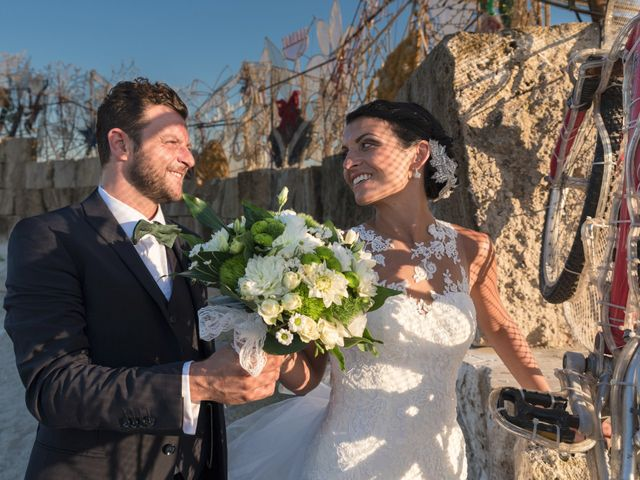 Il matrimonio di Iacopo e Giorgia a Livorno, Livorno 39