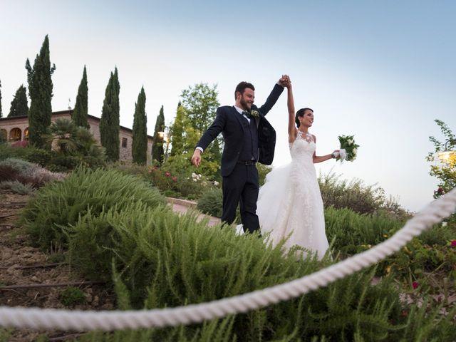 Il matrimonio di Iacopo e Giorgia a Livorno, Livorno 44