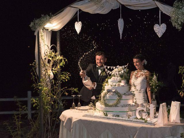 Il matrimonio di Iacopo e Giorgia a Livorno, Livorno 46