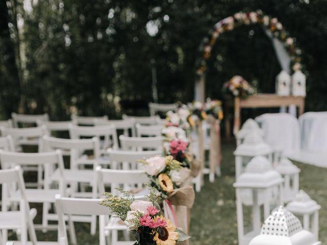 Il matrimonio di Valentina e Mario a Vigonovo, Venezia 9