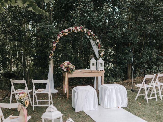 Il matrimonio di Valentina e Mario a Vigonovo, Venezia 10