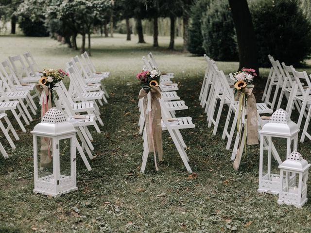 Il matrimonio di Valentina e Mario a Vigonovo, Venezia 15