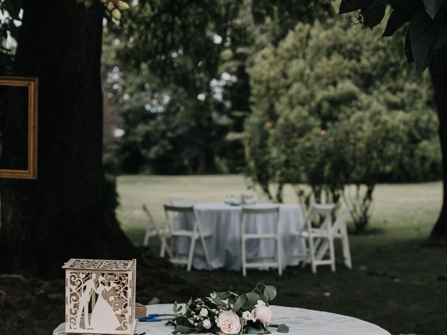 Il matrimonio di Valentina e Mario a Vigonovo, Venezia 16