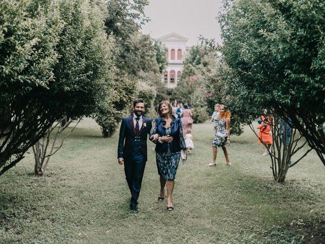 Il matrimonio di Valentina e Mario a Vigonovo, Venezia 17