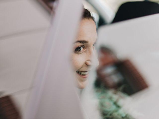 Il matrimonio di Valentina e Mario a Vigonovo, Venezia 18