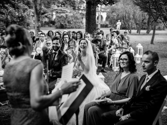 Il matrimonio di Valentina e Mario a Vigonovo, Venezia 19