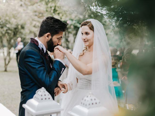 Il matrimonio di Valentina e Mario a Vigonovo, Venezia 20