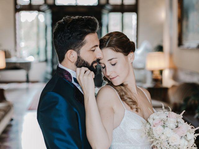 Il matrimonio di Valentina e Mario a Vigonovo, Venezia 22