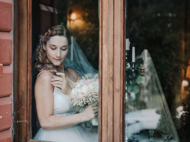 Il matrimonio di Valentina e Mario a Vigonovo, Venezia 23