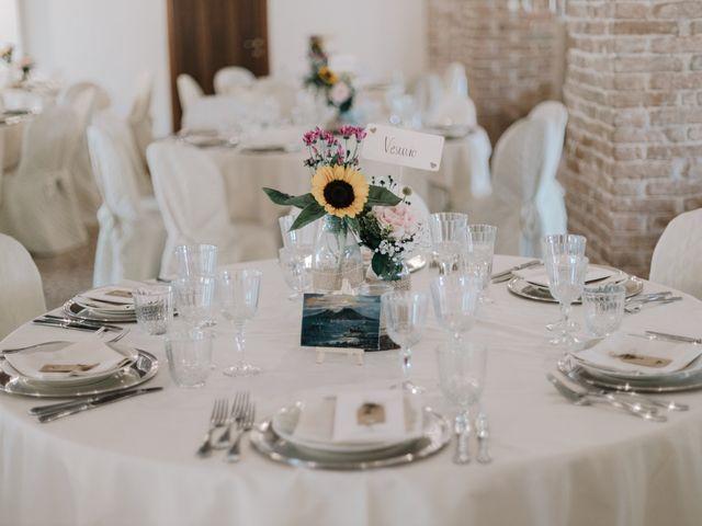 Il matrimonio di Valentina e Mario a Vigonovo, Venezia 28