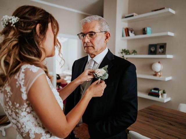 Il matrimonio di Emilio e Ghena a Moncalvo, Asti 12