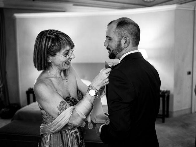 Il matrimonio di Emilio e Ghena a Moncalvo, Asti 17