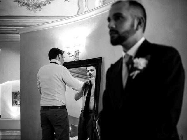 Il matrimonio di Emilio e Ghena a Moncalvo, Asti 18