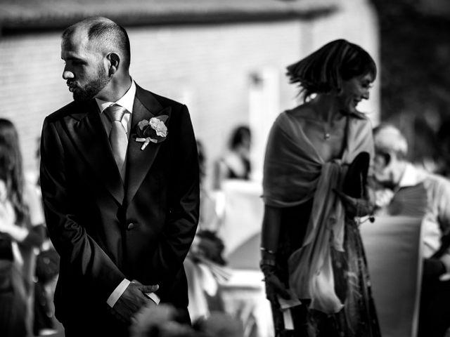 Il matrimonio di Emilio e Ghena a Moncalvo, Asti 25