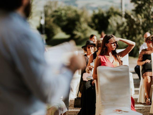 Il matrimonio di Emilio e Ghena a Moncalvo, Asti 26