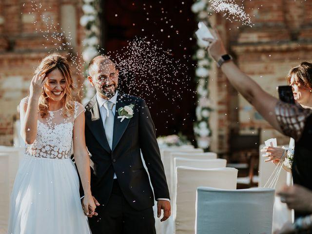 Il matrimonio di Emilio e Ghena a Moncalvo, Asti 33