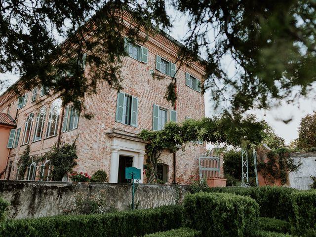 Il matrimonio di Emilio e Ghena a Moncalvo, Asti 35