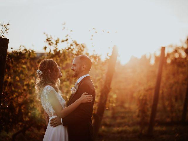 Il matrimonio di Emilio e Ghena a Moncalvo, Asti 43