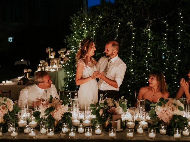 Il matrimonio di Emilio e Ghena a Moncalvo, Asti 45