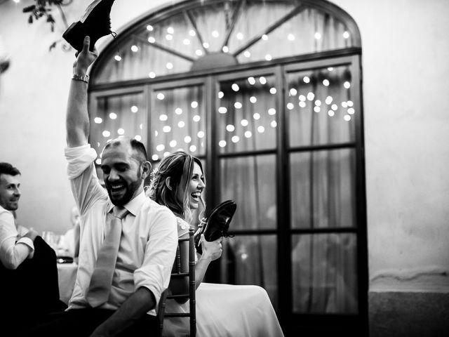Il matrimonio di Emilio e Ghena a Moncalvo, Asti 46