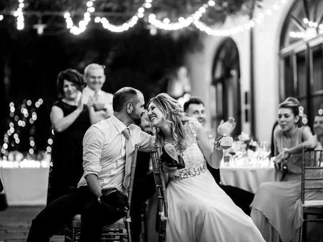 Il matrimonio di Emilio e Ghena a Moncalvo, Asti 47