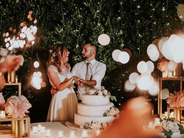 Il matrimonio di Emilio e Ghena a Moncalvo, Asti 50