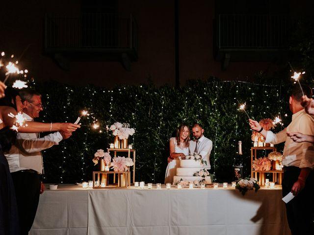 Il matrimonio di Emilio e Ghena a Moncalvo, Asti 51