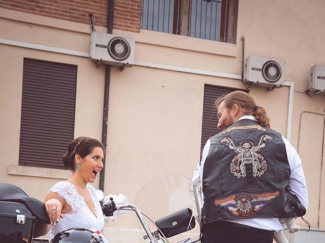 Il matrimonio di Helena e Ryan a Monticello Conte Otto, Vicenza 10