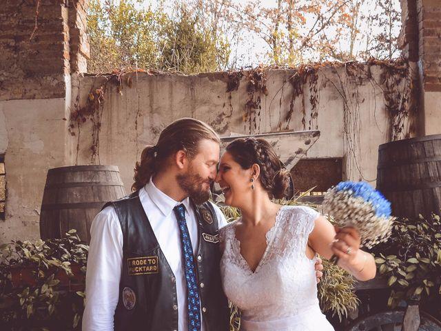 Il matrimonio di Helena e Ryan a Monticello Conte Otto, Vicenza 22