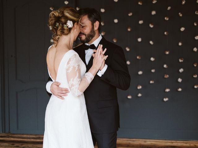 Le nozze di Stefania e Pier Luigi