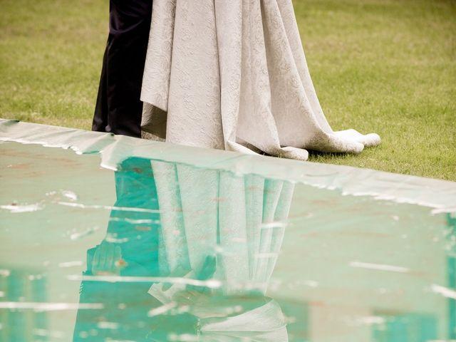 Il matrimonio di Cinzia e Marzio a Campi Bisenzio, Firenze 28
