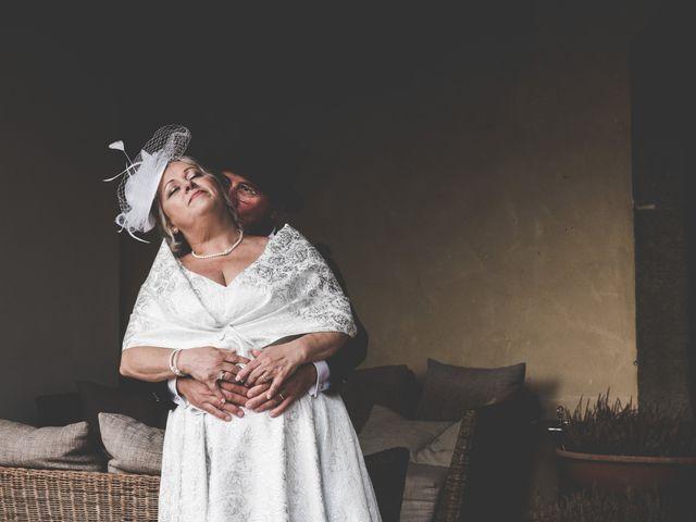 Le nozze di Marzio e Cinzia