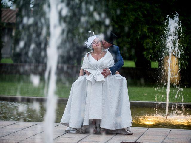 Il matrimonio di Cinzia e Marzio a Campi Bisenzio, Firenze 2