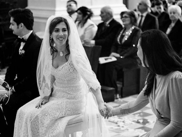 Il matrimonio di Giulia e Giuseppe a Vico Equense, Napoli 16