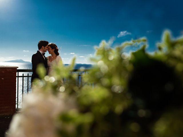 Il matrimonio di Giulia e Giuseppe a Vico Equense, Napoli 22