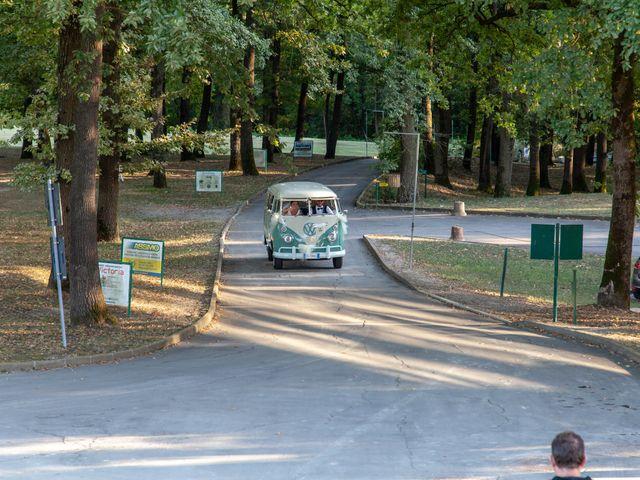 Il matrimonio di Elisa e Claudio a Formigine, Modena 4