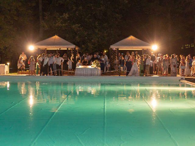 Il matrimonio di Elisa e Claudio a Formigine, Modena 6