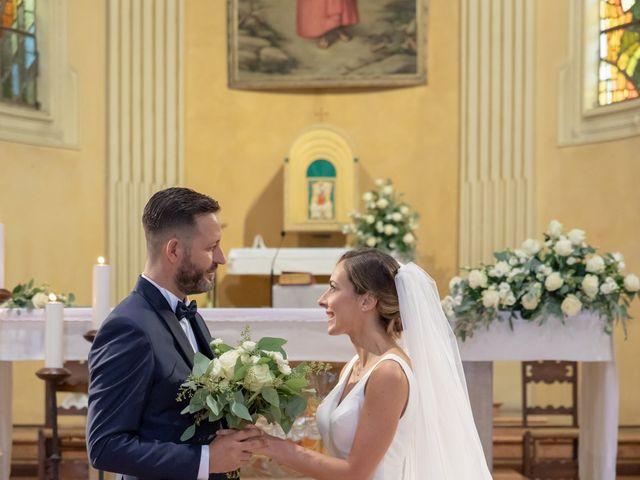 Il matrimonio di Elisa e Claudio a Formigine, Modena 10