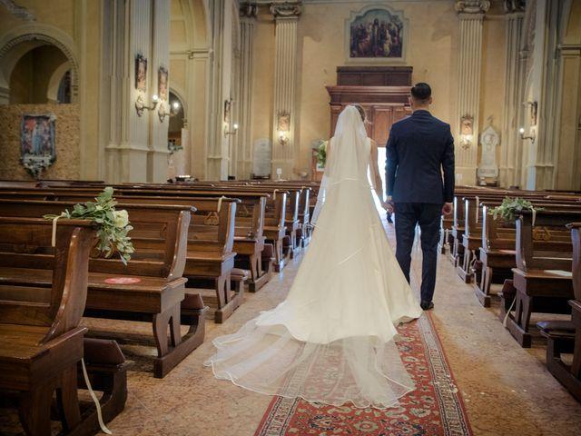 Il matrimonio di Elisa e Claudio a Formigine, Modena 11