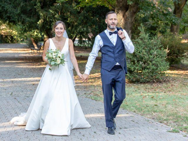 Il matrimonio di Elisa e Claudio a Formigine, Modena 12