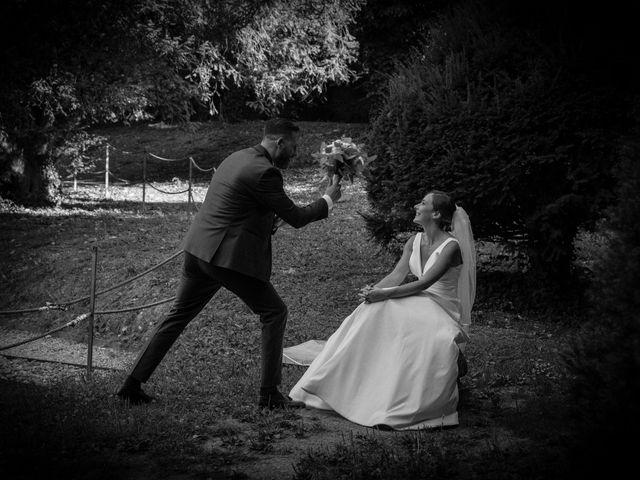Il matrimonio di Elisa e Claudio a Formigine, Modena 14